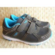 07fa7747773 Bugga chlapecká sportovní obuv B00121-09 šedá