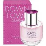 Calvin Klein Downtown - EDP 90 ml pro ženy + 6 měsíců na vrácení zboží