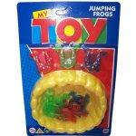 My Toy Skákající žáby