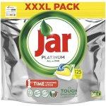 Recenze Jar kapsle Platinum Lemon 125 ks