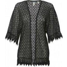 O´Neill Lw Lace Kimono Černá eb0ecb09ed