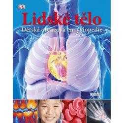 Lidské tělo. Dětská obraz. encyklopedie