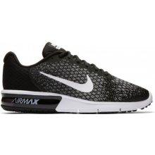 Nike AIR MAX SEQUENT 2 Pánské 852461-005 černo-šedá
