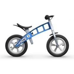 First Bike odrážedlo STREET světle modrá