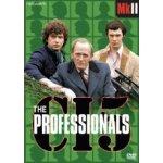Profesionálové / The Professionals CI5 / Komplet seriál 5 disků DVD