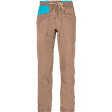 La Sportiva Talus Pant Men L FALCON BROWN/TROPIC BLUE