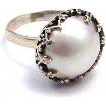 Stříbrné prsteny od 2 000 do 3 000 Kč - Heureka.cz 2ebbccf076