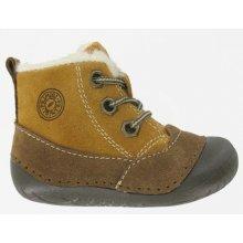Primigi Chlapecké zimní boty - hnědé 2f0b80ae704