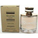 Boucheron Quatre parfémovaná voda dámská 100 ml tester