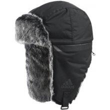 Adidas CLIMAPROOF USHANKA AAB0493 černá
