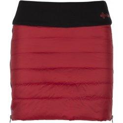397d409239f2 Kilpi zateplená sukně Matira červená od 899 Kč - Heureka.cz