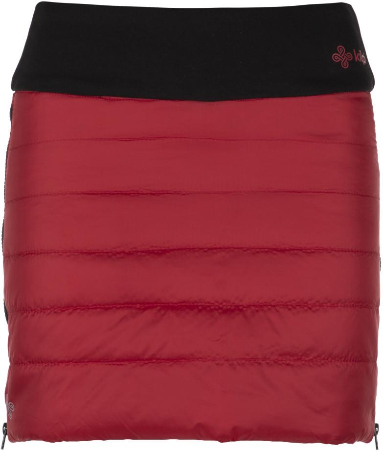 6682533cac6 Filtrování nabídek Kilpi dámská zimní zateplená sukně Matira JL0014KIRED  červená - Heureka.cz