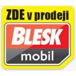 BLESKmobil Předplacená karta s kreditem 150 Kč
