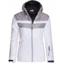 Nordblanc dámská zimní bunda FACE bílá