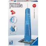 Ravensburger 3D puzzle World Trade Center
