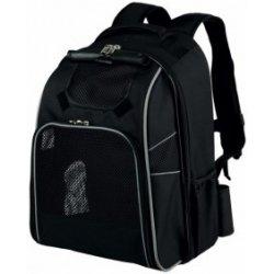 90e85190e0a Přepravky pro psy Trixie Cestovní batoh na záda WILLIAM 33 x 43 x 29 cm