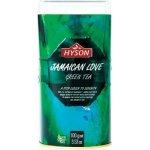 Hyson Jamaican Love syp zelený čaj s příchutí 100 g