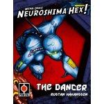 Z-Man Games Neuroshima Hex! The Dancer