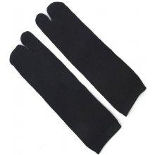 Tutu-Anna Tabi ponožky černá