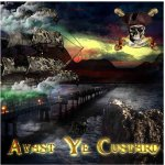 Isle of Custards Avast Ye Custard 10ml
