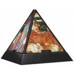 D-TOYS 3D puzzle pyramida Egyptské malby 500 dílků