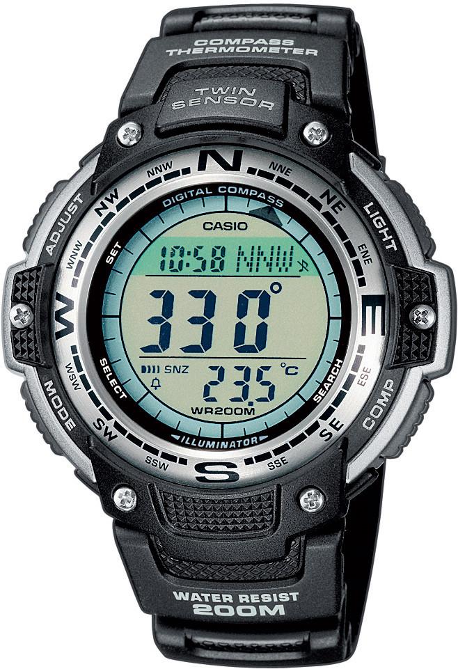 c52a63e733b Digitální hodinky - Heureka.cz