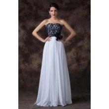ac8767690f93 Nejnovější recenze ze sekce Plesové šaty. společenské šaty s černou krajkou  Bílé
