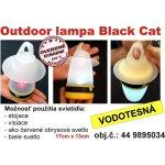 Black Cat Outdoorová 17cm