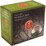 Julius Meinl Prémiový čaj Marrakech Mint Organic 20 x 3 g