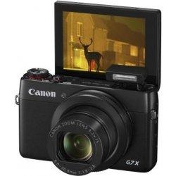 Digitální fotoaparát Canon PowerShot G7 X