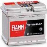 FIAMM TITAN 12V 50AH 460A, 7903771