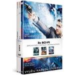 Sci-fi filmy DVD