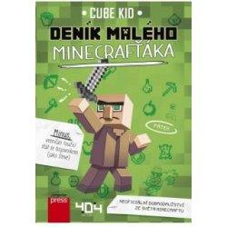 Deník malého Minecrafťáka (Cube Kid)