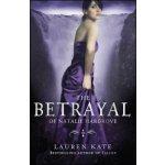 The Betrayal of Natalie Hargrove - Lauren Kate [GB]