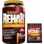 PVL Mutant Rehab 1280 g