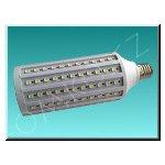 TechniLED LED žárovka PZ-E27S30CC-P 30W 3500 lm Studená bílá čirá