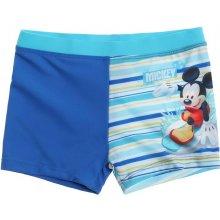 Plavky Mickey Mouse modré