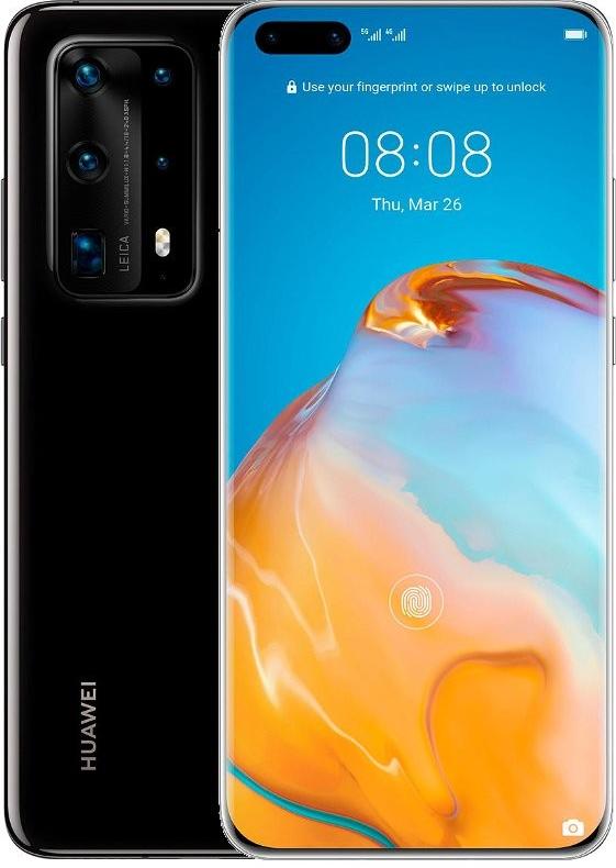 Huawei P40 Pro+ 5G Dual SIM na Heureka.cz