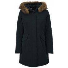 Geox dámský kabát tmavě modrá