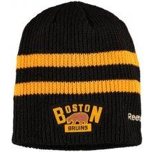 Reebok Boston Bruins Winter classic Beanie Černá 1e380bbfa2