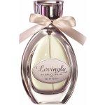 LR Lovingly by Bruce Willis parfémovaná voda dámská 50 ml