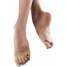 Bloch Soleil Foot Glove, tělová