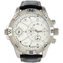 Gino Rossi 8401A-3A1 stříbrné