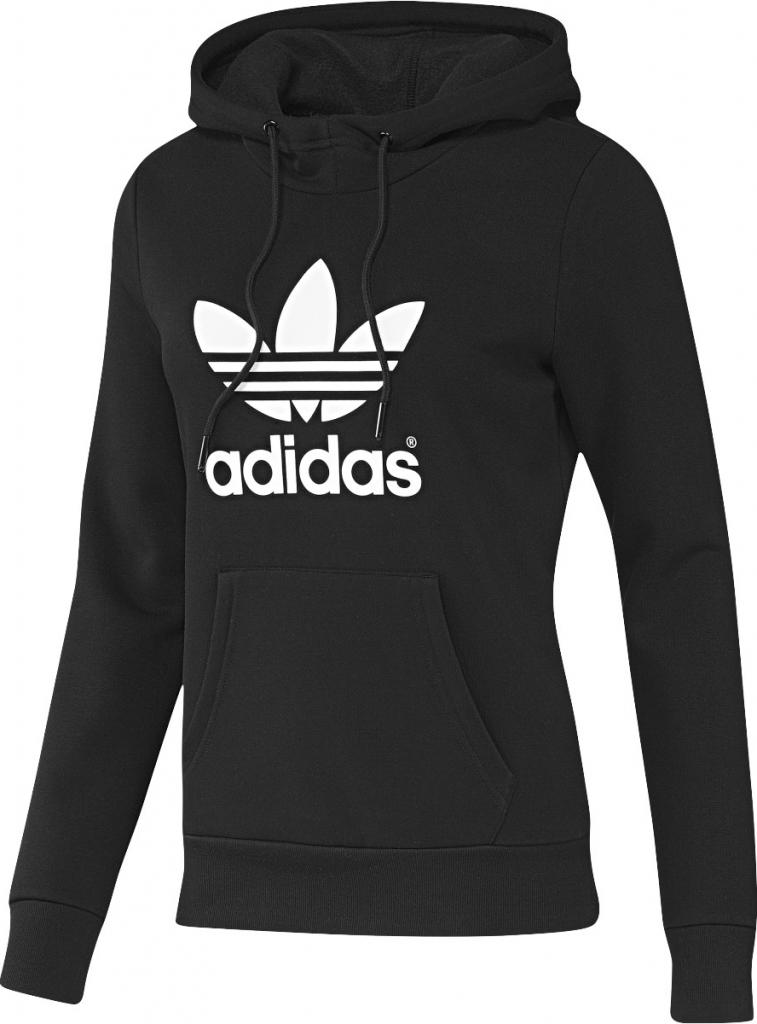 Dámské mikiny Adidas - Heureka.cz 2ed2bd2f00