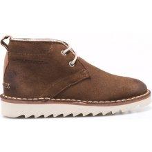 Pepe Jeans dětské boty Alaska Desert