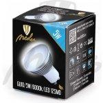 Nedes LED žárovka 5W GU10 6000K Studená bílá 430lm