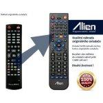 Dálkový ovladač Alien Allbox HD3500IR