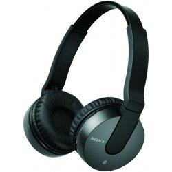 Sluchátka Sony MDR-ZX550BN