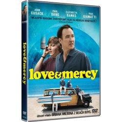 Love & Mercy DVD