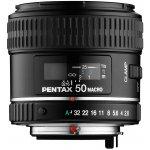Pentax smc D FA Macro 50mm f/2,8
